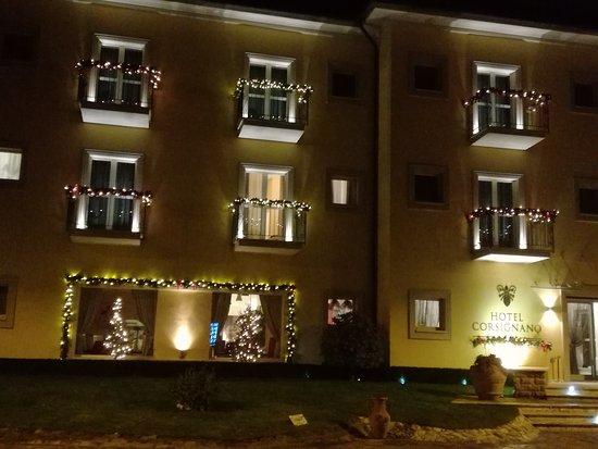 Hotel Corsignano - Pienza: IMG_20170102_180414_large.jpg