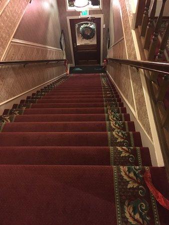 Bishop Victorian Hotel: photo3.jpg