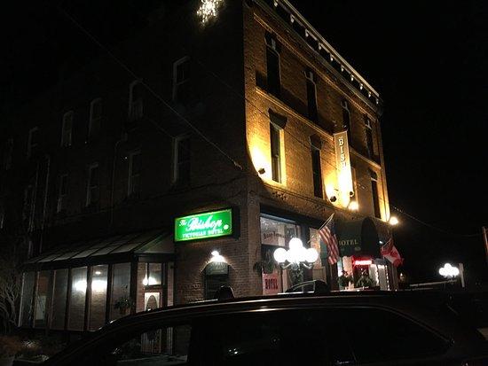 Bishop Victorian Hotel: photo5.jpg