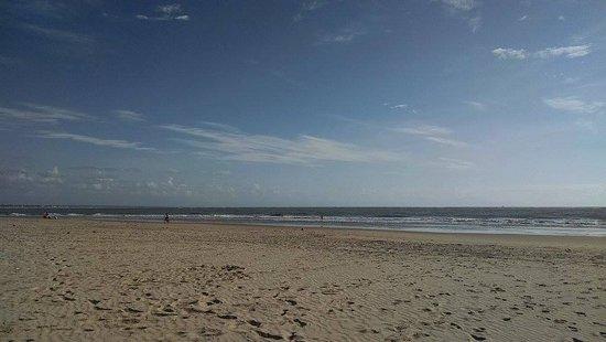 Robalo beach