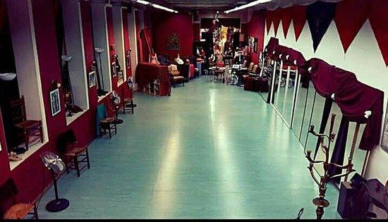 Casa Candela Flamenco