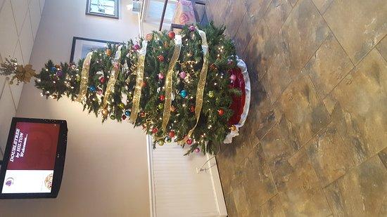 DoubleTree by Hilton Hotel Buffalo - Amherst : 20170101_150425_large.jpg