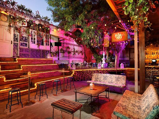 el patio wynwood miami 2018 all you need to know before you go with photos tripadvisor - El Patio Wynwood