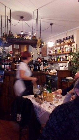Arcevia, Italie : 31 dicembre
