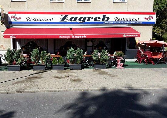 Restaurant Zagreb Grill Berlin Mitte Borough Restaurant Reviews Photos Phone Number Tripadvisor