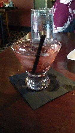Sweet Lorraine's Cafe & Bar: Royal Ciroc - Chambord