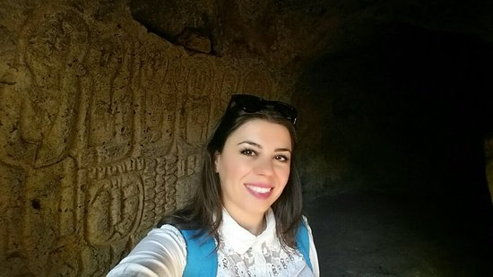 Mariam Ghazarian - Private Tours