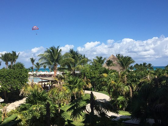 Landscape - Secrets Maroma Beach Riviera Cancun Photo