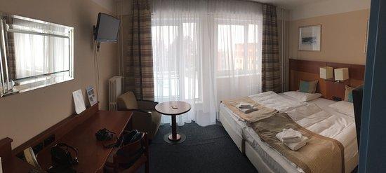 Foto de Hotel Marttel