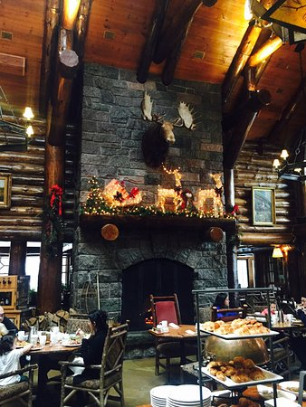 The Whiteface Lodge: photo1.jpg