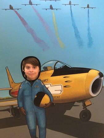 The Hangar Flight Museum: photo0.jpg