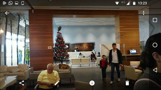 Casa Inn Premium Hotel Queretaro : Screenshot_20170103-132321_large.jpg