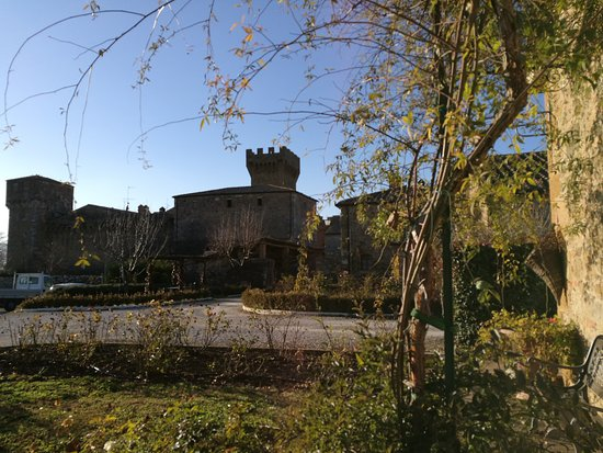 Agriturismi Il Castello La Grancia: IMG_20161230_151518_large.jpg