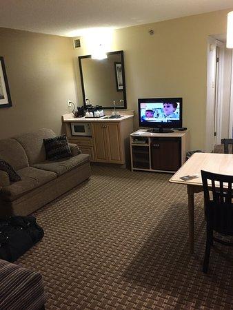 Foto de Travelodge Suites Saint John