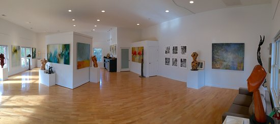 Muse Gallery Hilton Head