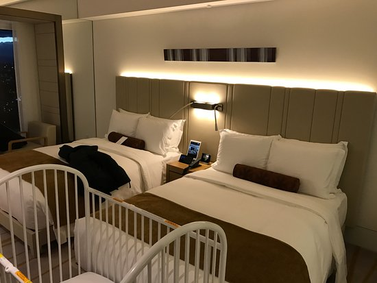 The Prince Gallery Tokyo Kioicho A Luxury Collection Hotel Standard Double Room Good