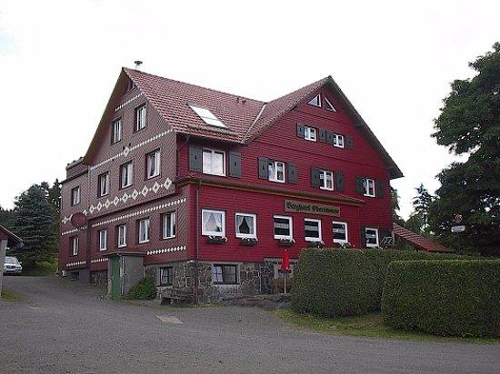 Hotel Thuringer Hof Struth Helmershof