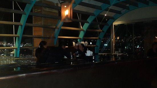 8ctavo Rooftop Restaurant & Lounge Photo