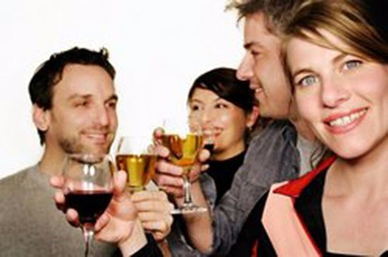 Danielsville, GA: winetasting