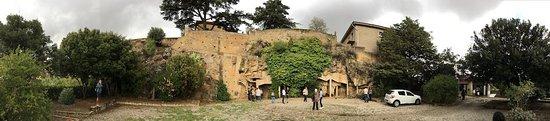 Ozieri, Italy: Ingresso Grotta
