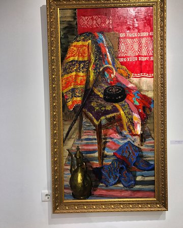 Kazan Art Gallery