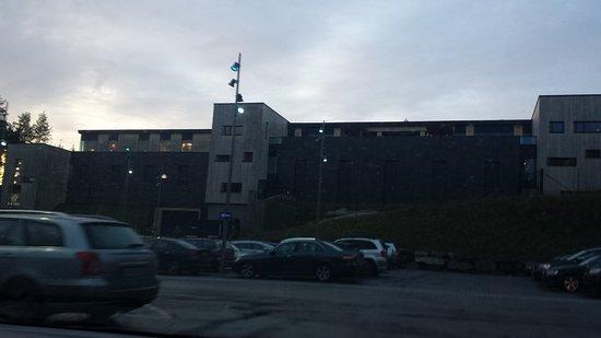 Hotel Kolbotn