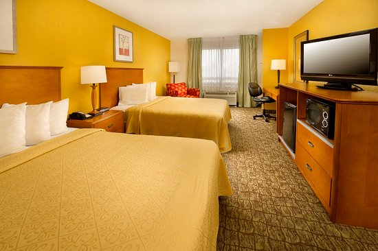 Foto de Quality Inn Miami Airport