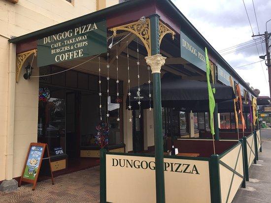 Dungog, Australia: photo0.jpg