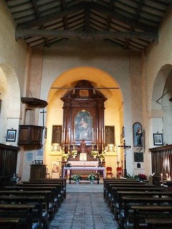 Sabbioneta, إيطاليا: Navata