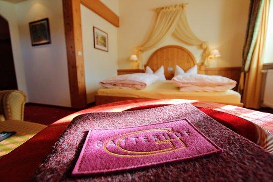Riezlern Kleinwalsertal  Sterne Hotels
