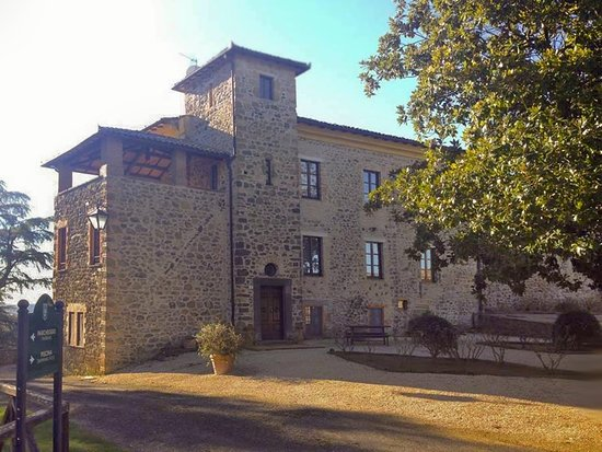 Foto de Castel Giorgio