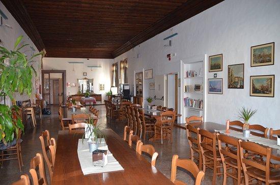 Изображение Foresteria Valdese Venezia