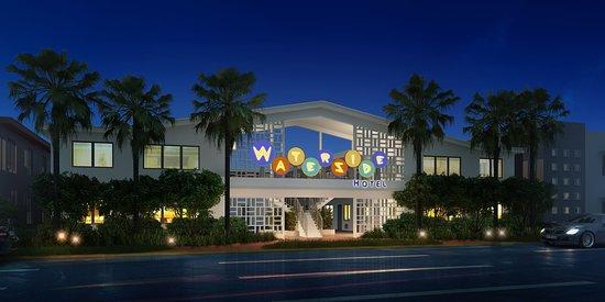 Waterside Hotel South Beach