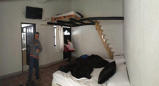 Marmil Hotel Malinalco : photo3.jpg