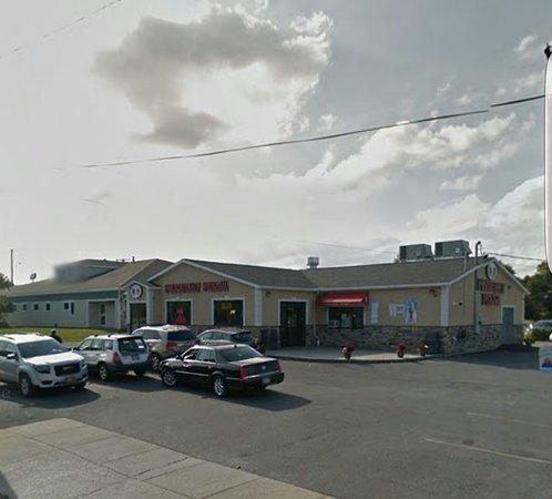 Utica, Estado de Nueva York: Parkway Pizza