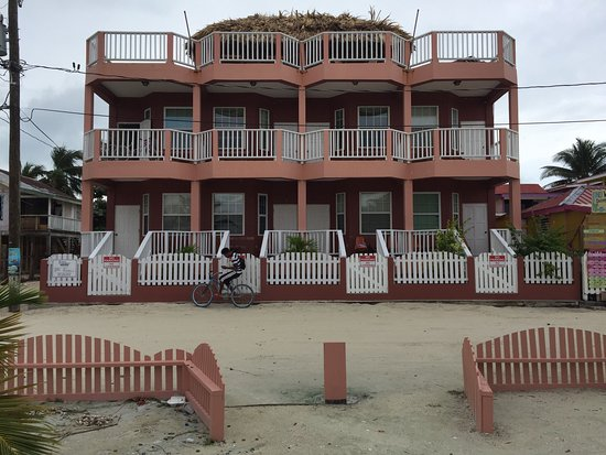 Caye Caulker Condos: photo0.jpg