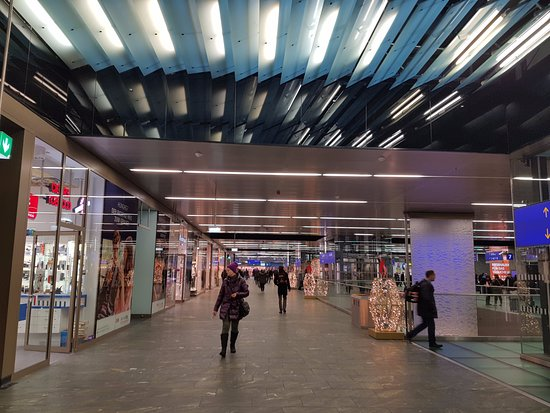 Wien Hauptbahnhof Sud