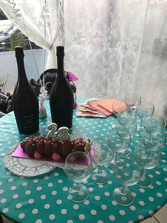 Alfreton, UK: Lovely little tearoom