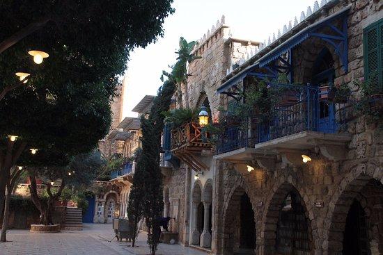 Assaha Hotel-billede