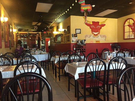 El Toro Bravo Dining Room Sarasota Fl