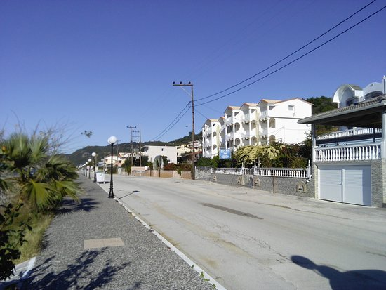 Vrachos Foto