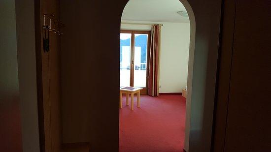 Hotel Kircherhof: 20161209_155141_large.jpg