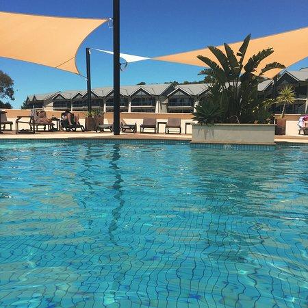 Rowland Flat, Australia: Novotel Barossa Valley Resort