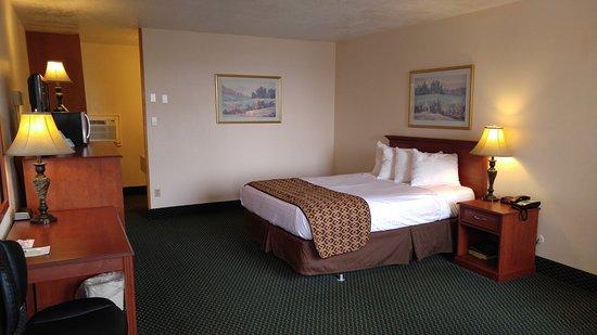 Best Western Paradise Inn of Nephi Aufnahme