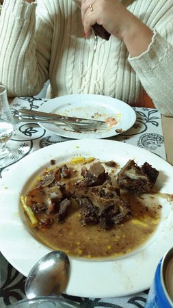 Province of Cordoba, Spain: Rabo de toro