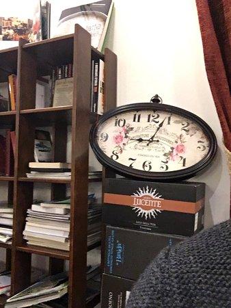 Osteria dell'Orologio: photo1.jpg