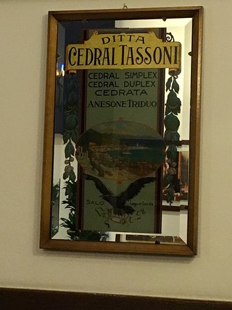Osteria dell'Orologio: photo2.jpg