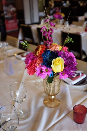 kamasutra indian restaurant wine bar bridal shower october 2016