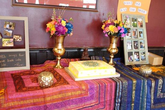 Kamasutra Indian Restaurant Wine Bar Toronto
