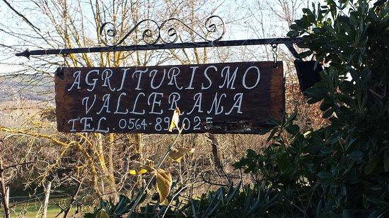 Agriturismo Vallerana: 20170101_114218_large.jpg